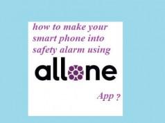 Allone App