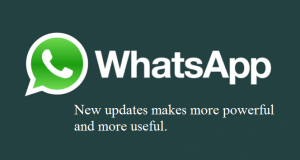 Call back, Voice mail, Video calling features to WhatsApp update coming soon