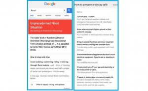 flood Alerts by google
