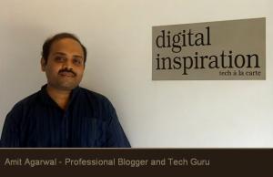 Amit Agarwal-labnol-digital inspiration