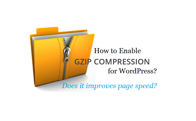 Enable Gzip compression: does it improves page speed?