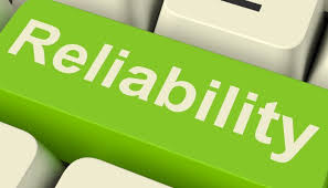 reliability of web hosting