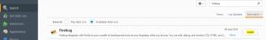 install Firebug Firefox extension.