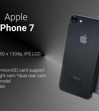 iPhone7 & iPhone 7 plus