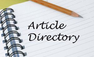 article-directories