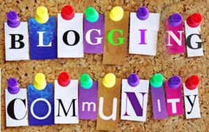 blog-communities