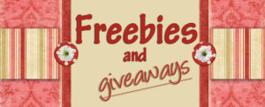 freebies-giveaways