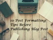 post-formatting-tips