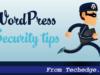 wordpress-security-tips