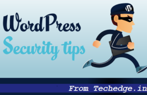 wordpress-security-tips