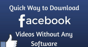 Facebook-Videos-download-Without-Any-Software