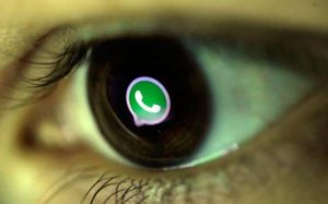 whatsapp pinned chats